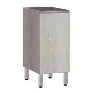 Balcão de Cozinha 53x82,5x53cm Legno Crema Prime Luciane
