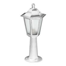 Balizador de Chão E27 para 1 Lâmpada Bivolt Dital