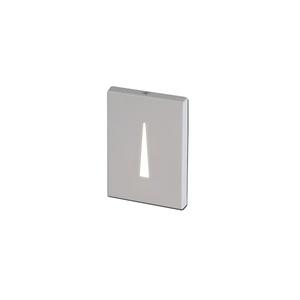 Balizador de Parede LED 1W 127V (110V) Usina