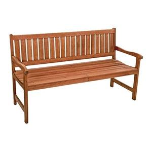 Banco madeira lyptus jatob 45x150cm leroy merlin for Bancos almacenaje leroy merlin