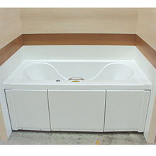 Banheira Hidro 160x75x45,5cm Spazzia Confort Plus Jacuzzi