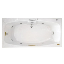 Banheira Hidro Aquecedor 183x93x41,5cm Mysia P2 Confort Plus Jacuzzi