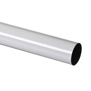 Barra Aço Carbono Branco D19 2m Couselo