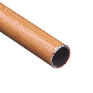 Barra Aço Revestido Cerejeira 13 mm 2 m