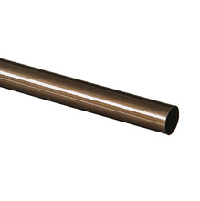 Barra Aluminio Ouro Velho D19 2,0m Couselo