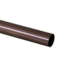 Barra Aluminio Ouro Velho D28 1,5m Couselo
