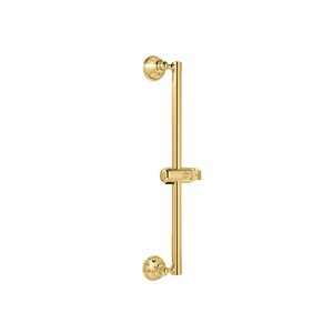 Barra Deslizante para Ducha Belle Époque Gold Deca