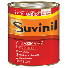 BASE A1 LATEX PVA SUVINIL 0,81L 1A1