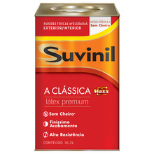 BASE A1 LATEX PVA SUVINIL 16,2L 1A1