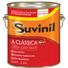 BASE A1 LATEX PVA SUVINIL 3,24L 1A1