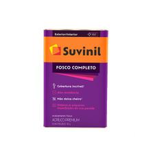 Base A2 Tinta Acrílica Fosco Premium Fosco Completo 16,2L Suvinil