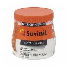 Base C Premium Teste Sua Cor 200ml Suvinil