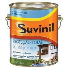 Base C Tinta Acrílica Proteção Total 3,24L Suvinil