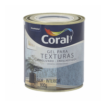 Base FT Gel Para Texturas Envelhecedor 0,81L Coral