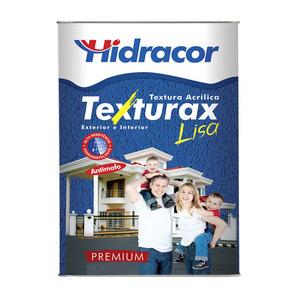 Base HS Textura Texturax Lisa 5,6kg Hidracor