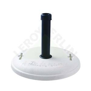 Base para Ombrelone Concreto 22Kg Bel Fix