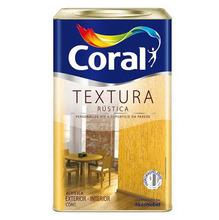 Base PM Texturas Texturizador Rústico 14L Coral