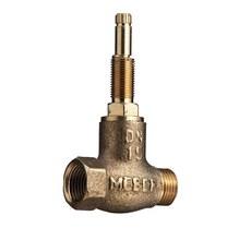 Base Registro Pressão Modelo 1416 3/4 Polegadas Liga Cobre Meber