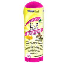 Bastão Multiuso Eco Solution 100g Limpeza Verde