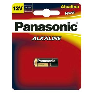 Bateria Alcalina 12 Volts c/ 1
