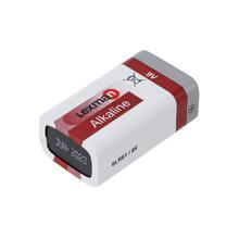 Bateria Alcalina 9V 1 Unidade Lexman