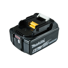 Bateria de 18V Linha LXT 6,0AH Makita