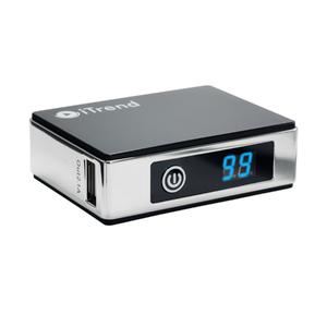 Bateria Externa Portátil 5200mAh BS5200 iTrend