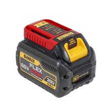 Bateria LI-ION 20V/60V Flexvolt 6Ah Dewalt