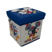 Baú Organizador Infantil Michey Zippy Toys