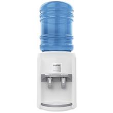 Bebedouro de Água Natural e Gelada Branco BR355 Latina 127V (110V)