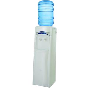 Bebedouro com Coluna para Garrafão Icy 220V Branco Master Frio