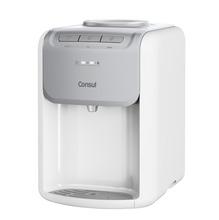 Bebedouro com Refrigeração Branco 127V (110V) Compressor Consul