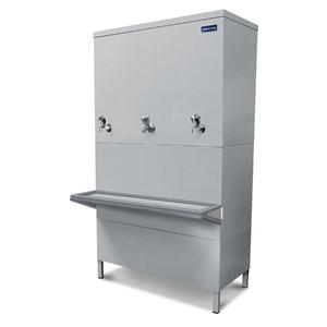 Bebedouro Industrial Master 100 220V Inox Masterfrio