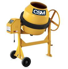 Betoneira CS 150 Litros 110V c/Motor CSM