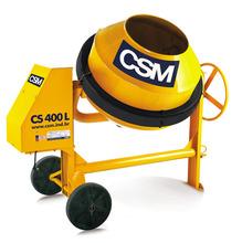 Betoneira CS-400L Gasolina 5,5Hp Lifan Csm