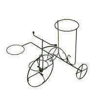 Bicicleta Magrella Single Ferro Verde