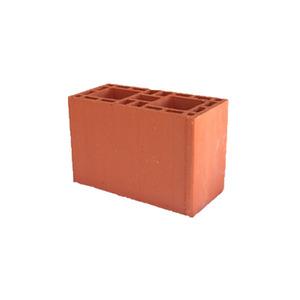 Bloco Cerâmico Estrutural 11,5x19x29cm Cerâmica Planalto