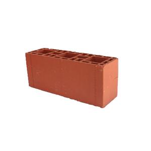 Bloco Cerâmico Estrutural 14x19x44cm Cerâmica Planalto
