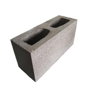 Bloco Concreto Tipo Vedação Vazado 19x14x19cm Multibloco