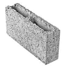 Bloco Concreto Tipo Vedação Vazado 19 x 9 x 39 cm