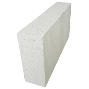 Bloco de Concreto Celular Autoclavado 12,5x30x60cm Celucon