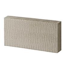 Bloco de Concreto Celular Autoclavado 60x30x12,5cm Precon