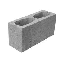 Bloco de Concreto de Vedação 14x19x39cm Blocos Cabral