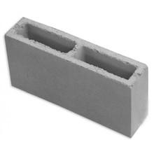 Bloco de Concreto de Vedação 9x19x39cm Blocos Cabral