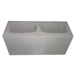 Bloco de Concreto Estrutural 14X19X39cm Spar