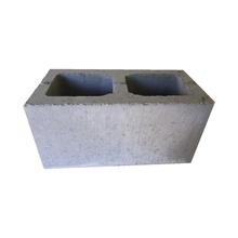 Bloco de Concreto Estrutural 19x19x39cm Ramos
