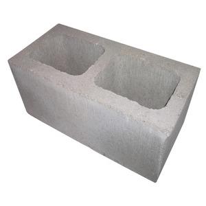 Bloco de Concreto Estrutural 19X19X39cm Spar