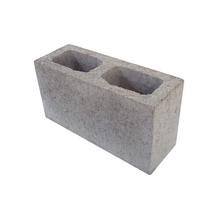 Bloco de Concreto Vazado Estrutural 4,5 Mpa - Bloco Inteiro 14x19x39cm - Classe B - JCRB Blocos