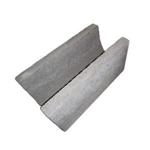 Bloco de Concreto Estrutural Canaleta 19x19x39cm Multibloco