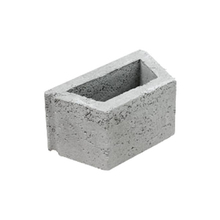 Bloco de Concreto para Jardim Vertical SM-04 40x20x21cm Ecobloco